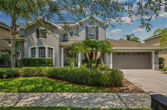 16172 Colchester Palms Drive, Tampa, FL 33647 (MLS #T3245041) :: Cartwright Realty