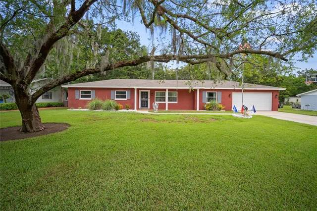 1005 Mandalay Drive, Brandon, FL 33511 (MLS #T3245056) :: Baird Realty Group