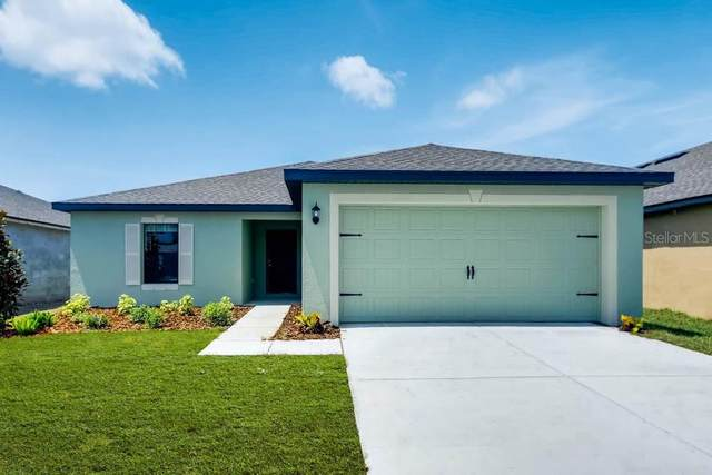 12625 Impatiens Street, Spring Hill, FL 34609 (MLS #T3245071) :: Griffin Group