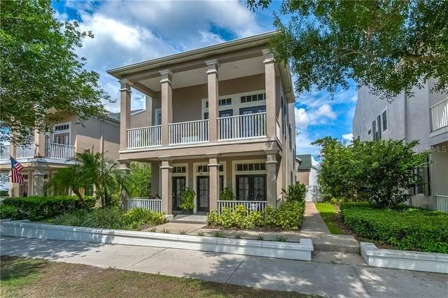 10306 Green Links Drive, Tampa, FL 33626 (MLS #T3245077) :: Griffin Group