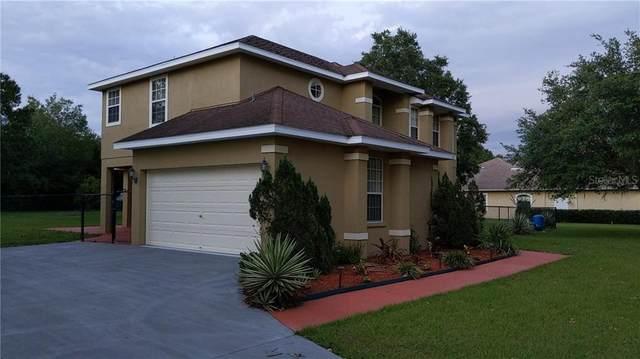 2312 Green Meadow Drive, Lutz, FL 33549 (MLS #T3245112) :: The Duncan Duo Team