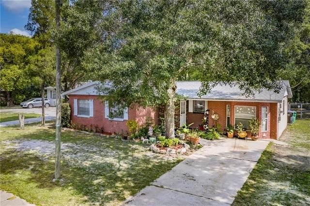 511 W 131ST Avenue, Tampa, FL 33612 (MLS #T3245121) :: Bustamante Real Estate
