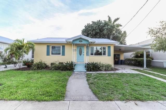 321 Harvey Street, Punta Gorda, FL 33950 (MLS #T3245128) :: The Robertson Real Estate Group