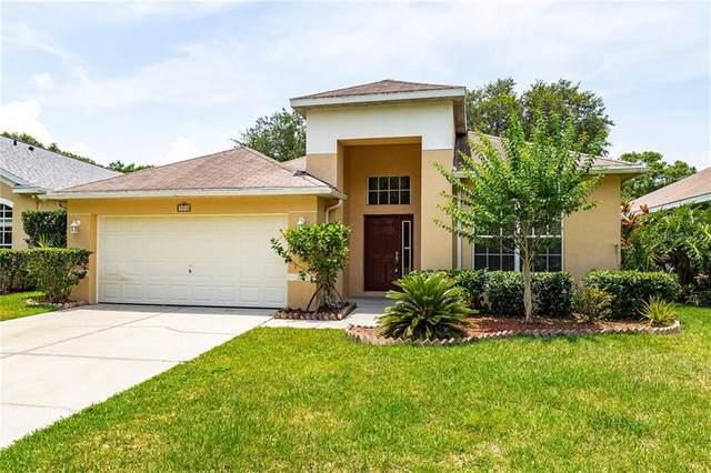 9018 Cliff Lake Lane, Tampa, FL 33614 (MLS #T3245170) :: Medway Realty