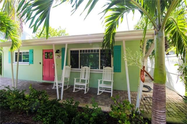 205 Elm Avenue, Anna Maria, FL 34216 (MLS #T3245200) :: Team Buky