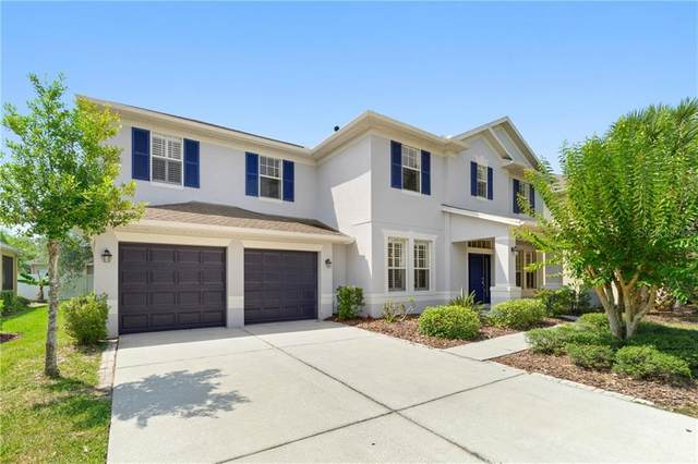 6607 Newport Palms Court, Tampa, FL 33647 (MLS #T3245210) :: Team Bohannon Keller Williams, Tampa Properties