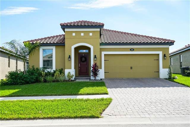 4068 Prima Lago Circle, Lakeland, FL 33810 (MLS #T3245238) :: Burwell Real Estate