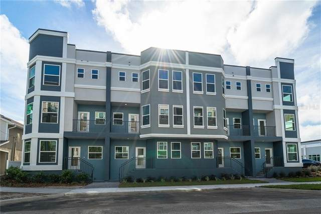1523 W North B Street #13, Tampa, FL 33606 (MLS #T3245241) :: Carmena and Associates Realty Group