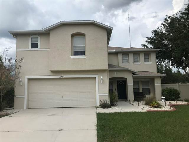 10630 Boyette Creek Boulevard, Riverview, FL 33569 (MLS #T3245267) :: Lockhart & Walseth Team, Realtors