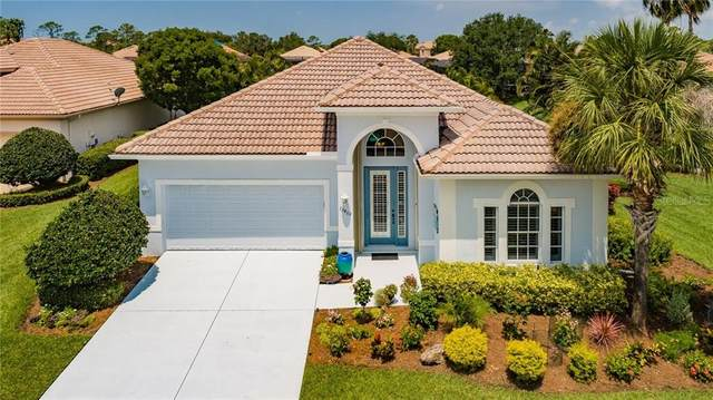 13403 Golf Pointe Drive, Port Charlotte, FL 33953 (MLS #T3245278) :: Cartwright Realty