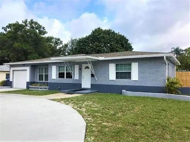 Address Not Published, St Petersburg, FL 33710 (MLS #T3245284) :: The Paxton Group