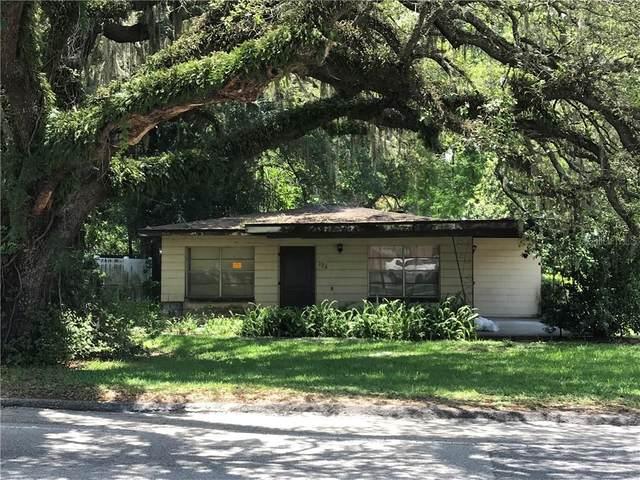 126 Kingsway Road, Brandon, FL 33510 (MLS #T3245285) :: Medway Realty