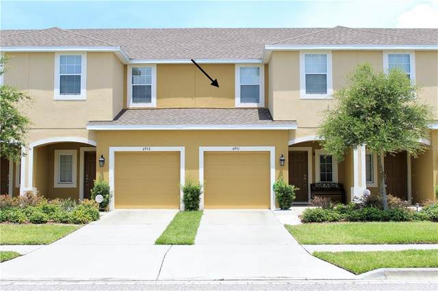 6951 Towne Lake Road, Riverview, FL 33578 (MLS #T3245286) :: Lockhart & Walseth Team, Realtors