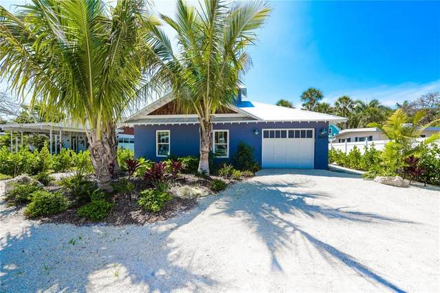 5610 Guava Street, Holmes Beach, FL 34217 (MLS #T3245298) :: Team Buky