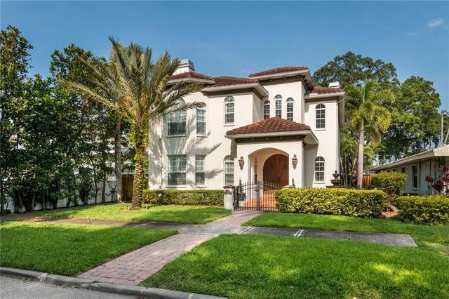 505 S Oregon Avenue, Tampa, FL 33606 (MLS #T3245299) :: Carmena and Associates Realty Group