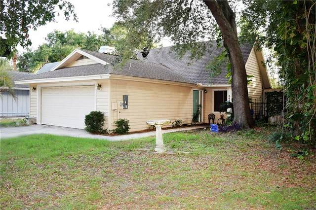 3437 Pico Drive, Tampa, FL 33614 (MLS #T3245315) :: Medway Realty