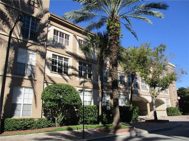 520 S Armenia Avenue #1220, Tampa, FL 33609 (MLS #T3245318) :: The Robertson Real Estate Group