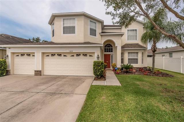 13252 Graham Yarden Drive, Riverview, FL 33579 (MLS #T3245325) :: Rabell Realty Group