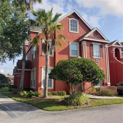 9524 Lake Chase Island Way #9524, Tampa, FL 33626 (MLS #T3245334) :: Griffin Group