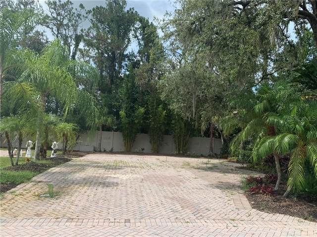 6853 Amanda Vista Circle, Land O Lakes, FL 34637 (MLS #T3245339) :: Griffin Group