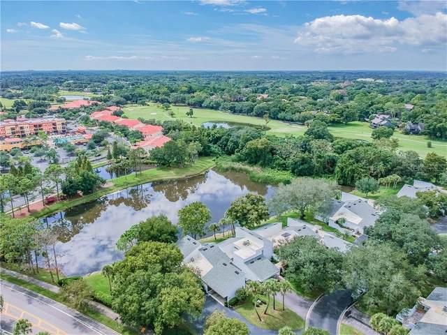 4125 Northmeadow Circle #4125, Tampa, FL 33618 (MLS #T3245360) :: Keller Williams Realty Peace River Partners