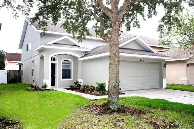 10432 Avelar Ridge Drive, Riverview, FL 33578 (MLS #T3245371) :: Rabell Realty Group