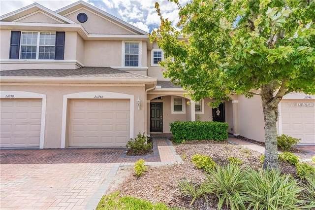 26948 Juniper Bay Drive, Wesley Chapel, FL 33544 (MLS #T3245372) :: Griffin Group