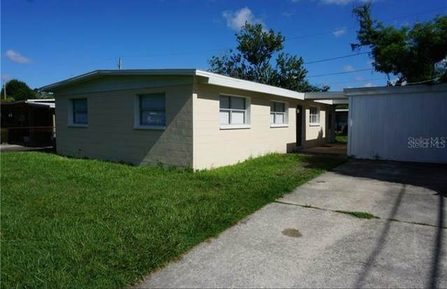 1603 Carnegie Circle, Tampa, FL 33619 (MLS #T3245374) :: Zarghami Group