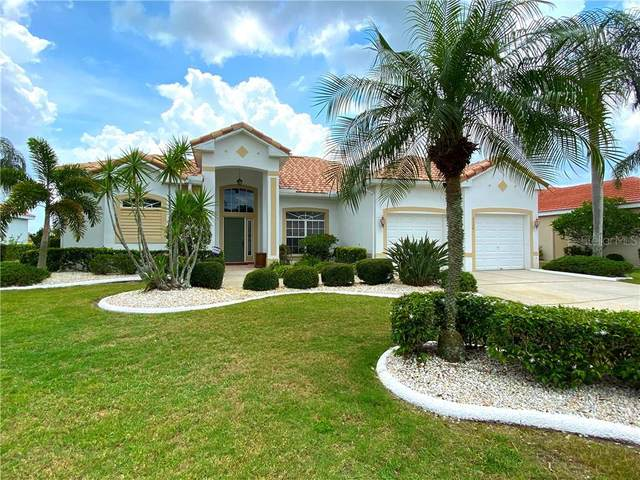 2324 Platinum Drive, Sun City Center, FL 33573 (MLS #T3245392) :: Bustamante Real Estate