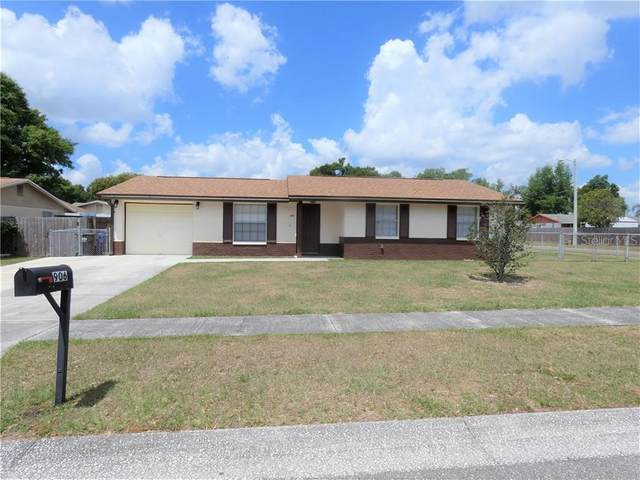 906 Briarcliff Drive, Valrico, FL 33594 (MLS #T3245408) :: Griffin Group