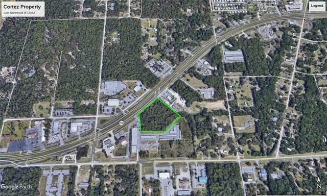 Cortez Boulevard, Brooksville, FL 34613 (MLS #T3245426) :: Griffin Group