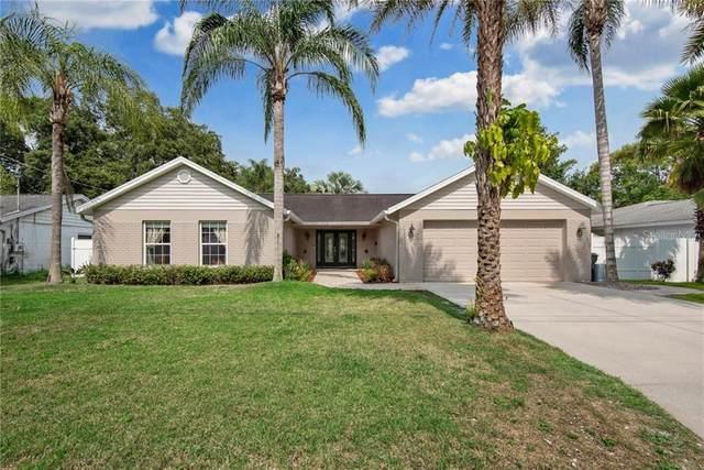 10509 Homestead Drive, Tampa, FL 33618 (MLS #T3245442) :: Burwell Real Estate