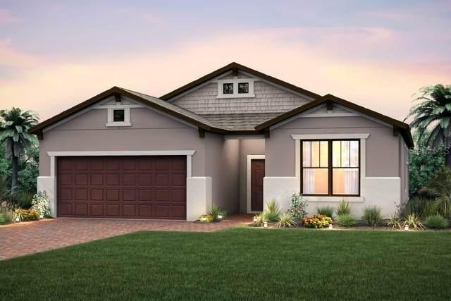 1607 Hyssop Loop, North Port, FL 34289 (MLS #T3245449) :: Dalton Wade Real Estate Group