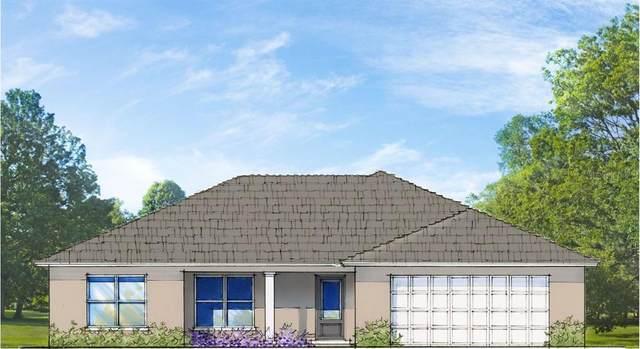 Lot 38 San Maria Circle, North Port, FL 34286 (MLS #T3245454) :: Team Bohannon Keller Williams, Tampa Properties