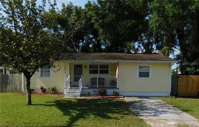 38832 South Avenue, Zephyrhills, FL 33542 (MLS #T3245455) :: Griffin Group