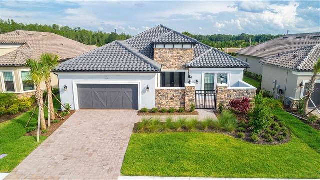 3130 Forsythia Drive, Odessa, FL 33556 (MLS #T3245460) :: Griffin Group