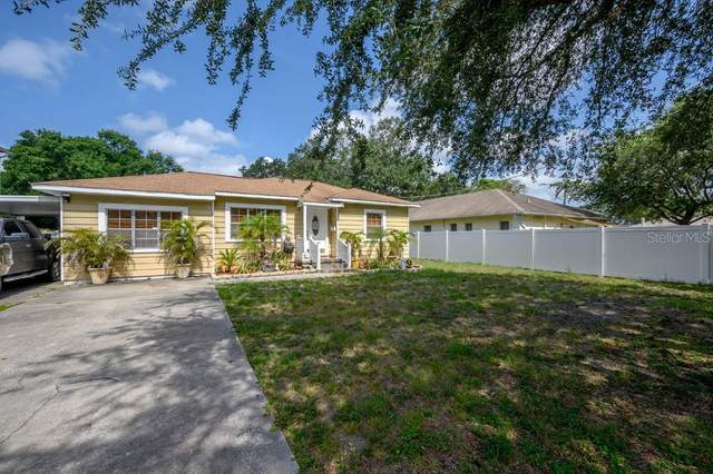 1303 S Lois Avenue, Tampa, FL 33629 (MLS #T3245470) :: Cartwright Realty