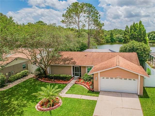 4922 Pennsbury Drive, Tampa, FL 33624 (MLS #T3245482) :: Premier Home Experts