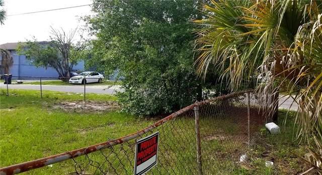 3424 Phillips Street, Tampa, FL 33619 (MLS #T3245485) :: Team Borham at Keller Williams Realty