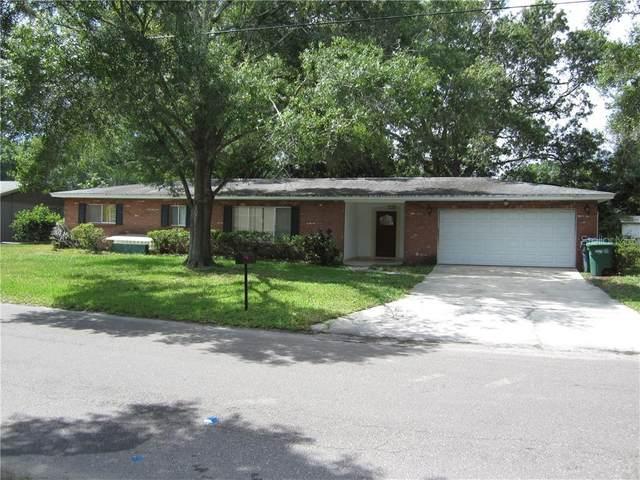 2012 W Sitka Street, Tampa, FL 33604 (MLS #T3245491) :: Premier Home Experts