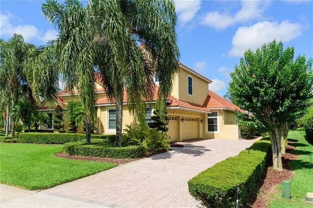 5746 Oxford Moor Boulevard, Windermere, FL 34786 (MLS #T3245495) :: Key Classic Realty