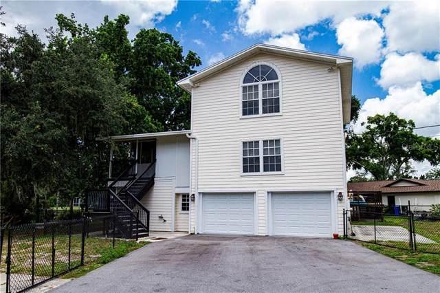 9305 Post Road, Odessa, FL 33556 (MLS #T3245514) :: Team Bohannon Keller Williams, Tampa Properties