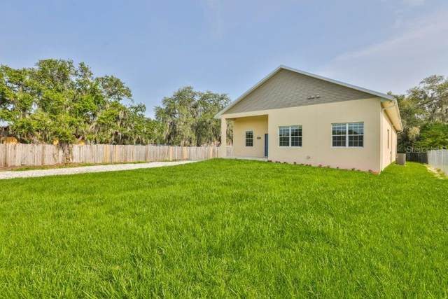3516 W Baker Street, Plant City, FL 33563 (MLS #T3245519) :: Premium Properties Real Estate Services