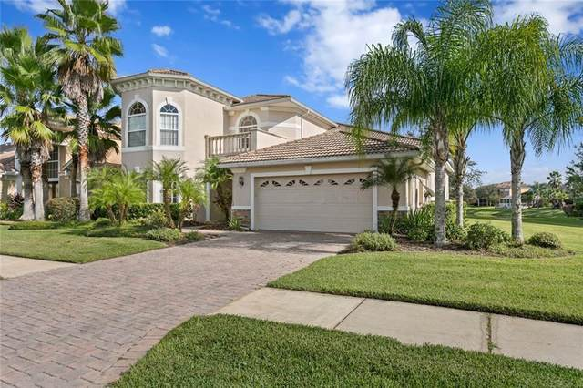17926 Bahama Isle Circle, Tampa, FL 33647 (MLS #T3245542) :: Team Bohannon Keller Williams, Tampa Properties