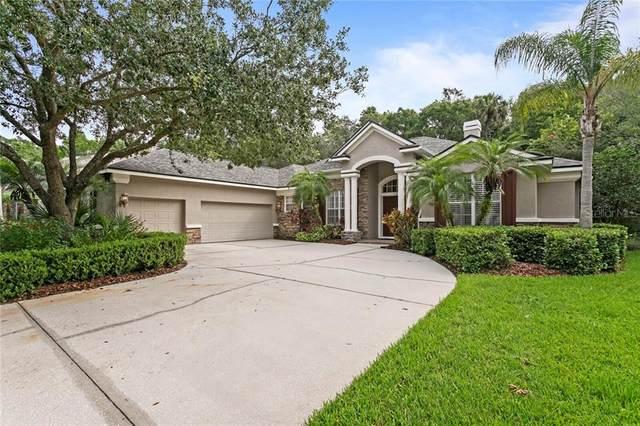 16356 Heathrow Drive, Tampa, FL 33647 (MLS #T3245550) :: Pristine Properties