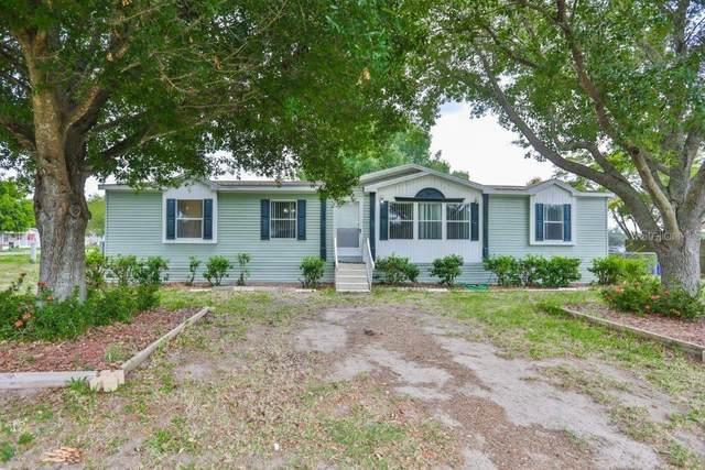 3704 Garon Avenue, Ruskin, FL 33570 (MLS #T3245553) :: The Figueroa Team