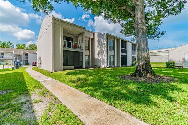 2625 State Road 590 #1622, Clearwater, FL 33759 (MLS #T3245589) :: Team Bohannon Keller Williams, Tampa Properties