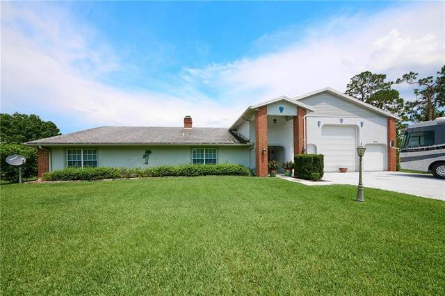 7791 Limonia Drive, Indian Lake Estates, FL 33855 (MLS #T3245616) :: Griffin Group