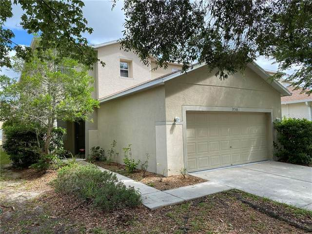 17553 Queensland Street, Land O Lakes, FL 34638 (MLS #T3245620) :: Griffin Group