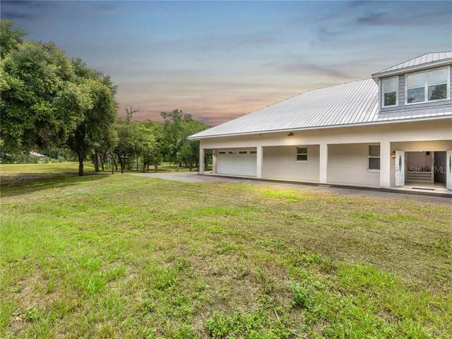 5421 Kelly Road, Plant City, FL 33565 (MLS #T3245621) :: The Price Group